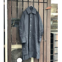 EASY TO WEAR  COAT/LINEN CANVAS     ETW20SS-CT001