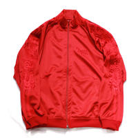 doublet  CHAOS EMBROIDERY TRACK JACKET | 20SS20BL99