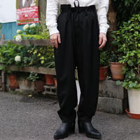 SOSHIOTSUKI | Offiser Trousers
