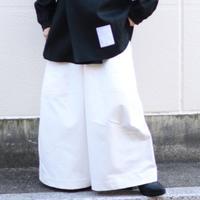 SHINYA KOZUKA     PANTALON   2001SK64