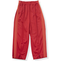 Leh  Wide Track Pants  LEH-786 Red