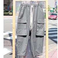 prasthana dropcore cargo pants | P-0903002
