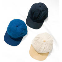 EASY TO WEAR CAP/LINEN CANVAS    ETW20SS-CP001