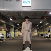 doublet  GIFT BOX COAT  21SS01CO39