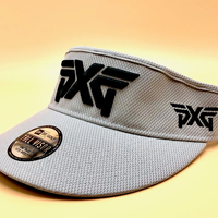 PXG Diamond Era Visor(Gray)