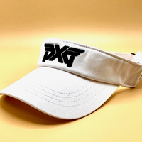 PXG Performance Visor(White)