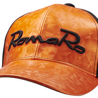 CAP  -パーライズシリーズ-オレンジ
