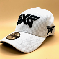 PXG Diamond Era Cap(White)