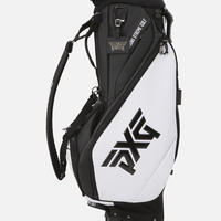 PXG 2020 Hybrid Stand Bag(Black/White)