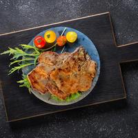 【リクエストにお応えし復活】箱根山麓豚の味噌漬け(100g×5枚)【送料無料】