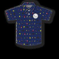 オリジナルゴルフウェア ポロシャツ Mens/Ladies