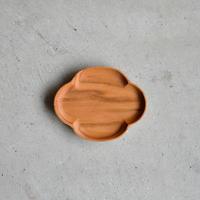 四十沢木材工芸 KITO 小皿 木瓜 小