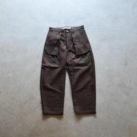 ASEEDONCLOUD/ Spriggan Trousers (Lady's/Brown)