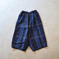Vlas Blomme / Autumn Forest コクーンパンツ (Lady's)