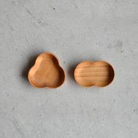 四十沢木材工芸 KITO 豆皿