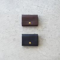 rito factory / 三つ折り財布