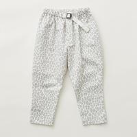 【eLfinFolk】 Snow leopard pants (サイズ100-130