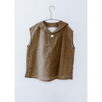 【michirico】 sailor shirt サイズS、M