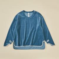 【MOUN TEN.】velours armcoverT(サイズ110、125、140)