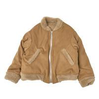 【EAST END HIGHLADERS】Reversible Jacket