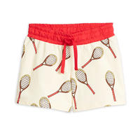【Mini Rodini】Tennis aop shorts