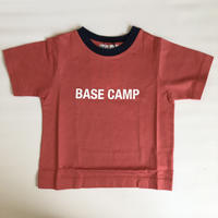 【EAST END HIGHLANDERS】BASE CAMP T SHIRT