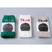 【michirico】Think socks