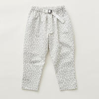 【eLfinFolk】 Snow leopard pants (サイズ140、150)