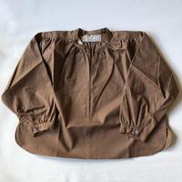 【AU CLAIR DE LA LUNE】 スモックシャツ