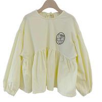 【UNIONINI】corduroy blouse