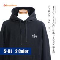 IFC(アイリーフィッシングクラブ)×SFC NYLON HOOD PARKA