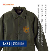 430(フォーサーティ)×SFC コラボジャケット