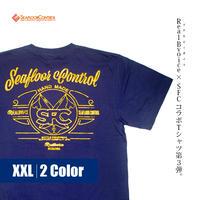 RealBvoiceコラボTシャツ3<XXL>