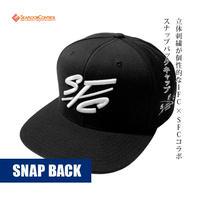 IFC(アイリーフィッシングクラブ)×SFC LOGO CAP