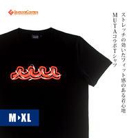 muta MARINE FISHING(ムータマリンフィッシング) × SFC T-SHIRT(軌跡)