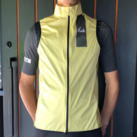 WIND SHIELD VEST   LIGHT YELLOW