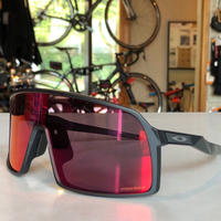 OAKLEY SUTRO MATTE BLACK  (Asia Fit)