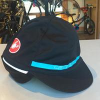 CASTELLI DIFESA2 GOREWINDSTOPPER CAP