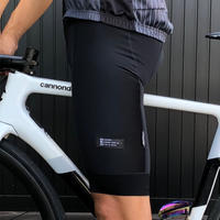 ENDURANCE     BIBSHORTS       BLACK