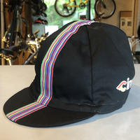 CYCLE CAP Cinelli CIAO BLACK LIMITED