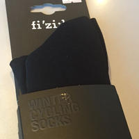 fi'zi:k  WINTER CYCLING SOCKS