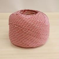 薄紅色の花菱・縮緬2m(2004046)