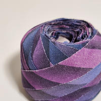 青~紫のグラデーション(10151)