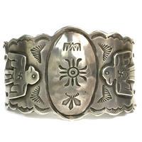 The Zia Thunderbird Bracelet