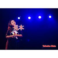 太田貴子サイン入り公演記念A4ポートレートNo.2(11/22配信ライブ視聴者限定オンラインサイン会用 )当日14:00販売終了