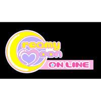 【発送なし】太田貴子・月宮うさぎ配信生番組「Creamy moon オンライン」#1見逃し配信チケット