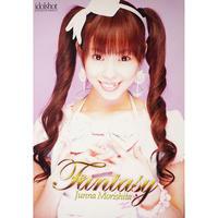 森下純菜アルバム「Fantasy」CDポスター(他の商品と組み合わせ販売)