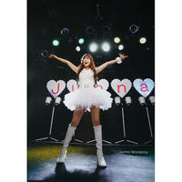 森下純菜ライブ「Fascination」ツアーA2ポスター