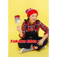 太田貴子A2ポスター