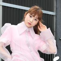 MIKIO SAKABE×∀iDOL Style Book3 林萌々香